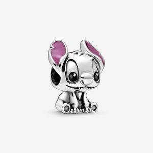 Pandora Disney Lilo and Stitch Charm